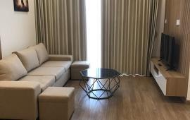 Cho thuê căn góc chung cư Center Point 85 Lê Văn Quân (đồ nhập khẩu đồng bộ)