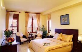 Cho thuê căn hộ Ngọc Khánh Plaza, 110m2, 2 phòng ngủ, đủ đồ, giá 15 tr/tháng. LH: 0944.140688