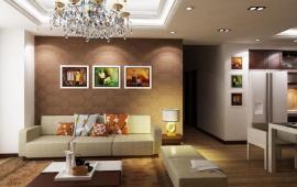 Cho thuê căn hộ chung cư Mỹ Sơn Tower  , 95 m2,3 PN, 2 vệ sinh, nguyên bản, giá 10 tr/tháng. LH 0164 951 0605