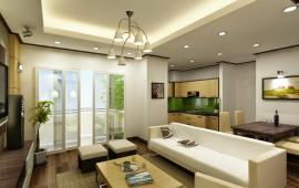 Cho thuê căn hộ chung cư Mỹ Sơn Tower  , 95 m2,3 PN, 2 vệ sinh, đồ cơ bản , giá 12 tr/tháng. LH 0164 951 0605