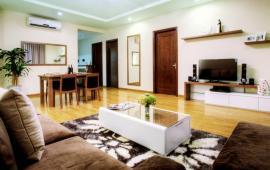 Cho thuê căn hộ chung cư Dolphin Plaza 28 Trần Bình, 198m2, 3 PN, đủ đồ, giá 20 triệu/tháng