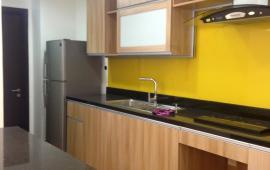 Cho thuê căn hộ chung cư N04 Đông Nam Trần Duy Hưng, DT 155m2, 3 phòng ngủ, giá 16 tr/tháng
