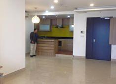 Cho thuê căn hộ chung cư Dolphin Plaza 28 Trần Bình, 133m2, 2 PN, cơ bản, 14 triệu/tháng