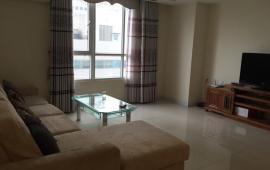 Cho thuê căn hộ CCCC Sông Hồng Park View - 165 Thái Hà, 100m2, 3PN, đủ đồ, view đẹp, LH 0936388680