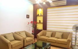 Cho thuê căn hộ CCCC Vimeco I - Phạm Hùng, 94m2, 2PN, đủ đồ, view cực đẹp. Lh 01632663695