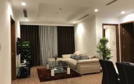 Cho thuê chung cư Yên Hòa Thăng Long tầng 19, 109m2, đầy đủ nội thất 13 triệu/tháng. LH: 0936388680