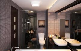 Cho thuê gấp căn hộ 3PN, đủ đồ đẹp, 115m2, Imperia Garden, view bể bơi, 16tr/tháng: 0932252393