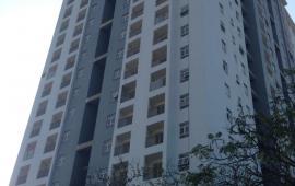 Cho thuê CHCC 129 Trương Định 92m2, 3PN, 9 triệu/tháng