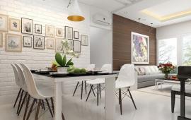 Cho thuê căn hộ Royal City diện tích 102m2, 2PN, đủ đồ, 16 tr/tháng, ban công Đông Nam. 0932252393