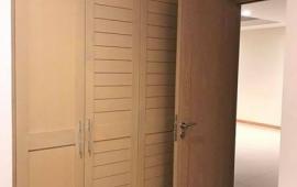 Cho thuê căn hộ 3 phòng ngủ tại tòa Sun Square 21 Lê Đức Thọ, 104m2, giá 12tr/th