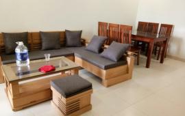 Cho thuê căn hộ cao cấp ECOGreen City 100m2 thiết kế 3 phòng ngủ ,2WC nội thất đầy đủ,căn hộ thoáng mát wiew đẹp LH Em Cường:0942 909 882.