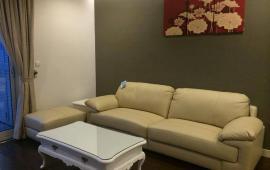 Cho thuê chung cư Royal City, 126m2, 2 phòng ngủ, nội thất sang trọng sống Đẳng Cấp