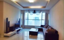 Cho thuê căn hộ Keangnam, 160m2, 3 phòng ngủ sáng, diện tích rộng, nội thất cao cấp, giá 35 tr/th