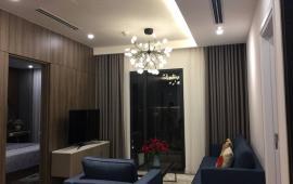 Cho thuê căn hộ chung cư Home City - Trung Kính, 61m2, 2 PN, full đồ đẹp. 12 tr/tháng
