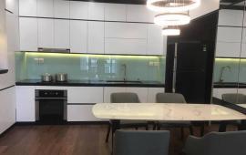 Cho thuê căn hộ chung cư Mon City, 67m2, 2PN, đủ đồ. 10tr/tháng