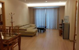 Cho thuê căn hộ chung cư 172 Ngọc Khánh, 115m2, 3 phòng ngủ, đủ đồ, 0936388680