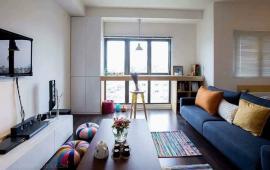 Gia đình tôi cho thuê căn hộ tòa C. imperia garden.dt 93m2, 3N. đủ đồ. 16tr/tháng
