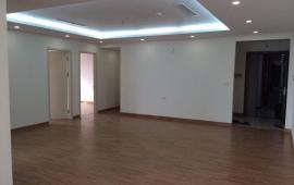 Cho thuê căn hộ CC Sông Hồng Park View - 165 Thái Hà, 115m2, 3 PN, không đồ, 12 triệu/tháng