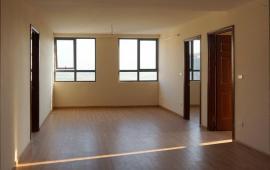 Cho thuê căn  hộ khu Ngoại Giao  Đoàn tầng 25 giá 7tr/tháng, nội thất cơ bản