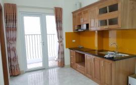 Cho thuê căn hộ 2 phòng ngủ, tòa Gemek Tower. DT: 70m2, nhà đủ nội thất