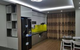 Cho thuê căn hộ chung cư mới cao cấp Eco Green City, 268 Nguyễn Xiển, giá 7tr/th, LH0969 339 321