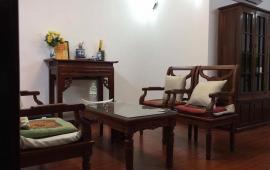 Cho thuê chung cư 18 Phạm Hùng, cạnh bến xe Mỹ Đình, 100m2, 8,5 tr/tháng