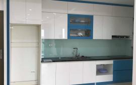 Cần cho thuê căn hộ chung cư đồ cơ bản tại Ecohome Phúc Lợi, Long Biên. S: 77,5 m2. Giá: 6 triệu / tháng