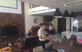Cho thuê căn hộ cao cấp tại chung cư Platinum, Số 6 Nguyễn Công Hoan, 117m2, 2PN, giá 15tr/th.