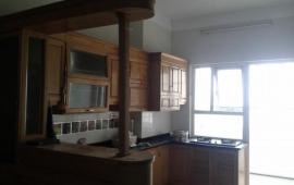 Chính chủ cho thuê căn hộ 2519 tòa CT6A KĐT Xa La, Hà Đông, Hà Nội