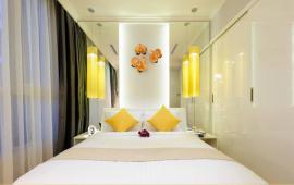 Cho thuê căn hộ chung cư Ngọc Khánh Plaza, 161m, 3 phòng ngủ full nội thất cao cấp vào ở ngay