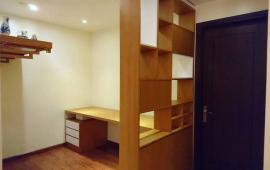 Cho thuê CHCC 17T2 Trung Hòa Nhân Chính, quận Cầu Giấy, 120m2, 2PN, nội thất đầy đủ, 13.5 tr/th