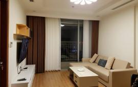 Cho thuê căn hộ chung cư tòa 17T- Trung Hòa Nhân Chính, 13 tr/tháng, đủ đồ