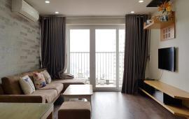 Cho thuê căn hộ 17T full nội thất tiện nghi có 3 PN, 3WC vào ở được ngay, giá 14 tr/th