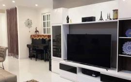 Cho thuê căn hộ chung cư 17T3 Trung Hòa Nhân Chính, 117m2, 2PN, 2WC full nội thất. Giá 11 tr/th