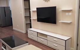 Cho thuê căn hộ chung cư THNC 118m2, 2PN, 2WC, full nội thất, giá 11 tr/th