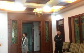 Cho thuê chung cư N07 Dịch Vọng - Cầu Giấy, 3 PN, tiện nghi đẹp 12 triệu/tháng