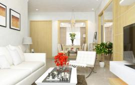 Cho thuê căn hộ chung cư 51 Quan Nhân 7.5 triệu- 70 m2