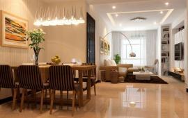 Cho thuê căn hộ chung cư 187 Tây Sơn 8 triệu- 130 m2