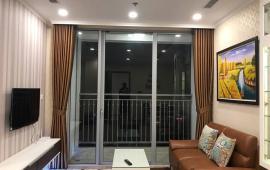 Cần cho thuê CHCC Golden Land Nguyễn Trãi, 166m2, 3PN, full đồ nội thất, giá tốt