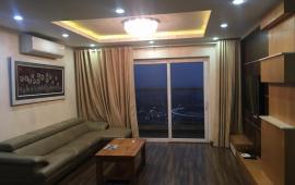 Trực tiếp cho thuê căn hộ cao cấp Golden Land Nguyễn Trãi full nội thất đẹp, giá rẻ