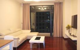 Cho thuê căn hộ chung cư Royal City- 72 Nguyễn Trãi- Thanh Xuân, 3 ngủ, đủ đồ, giá 21 triệu/ tháng.