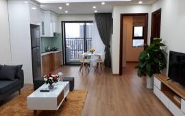 Chuyên cho thuê các căn hộ 2PN, 3PN, 4PN tại tòa Sun Square 21 Lê Đức Thọ, giá từ 11tr/th