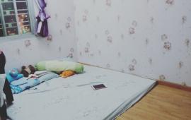 Cho thuê căn hộ chung cư 4F mặt đường Vũ Phạm Hàm, Trung Hòa, Cầu Giấy Hà Nội