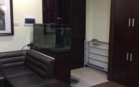 Cho thuê căn hộ 106 m2, tại chung cư 165Thái Hà - Sông Hồng Park View