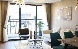 Cho thuê chung cư Imperia Garden, căn góc 86m2, 2PN, nội thất xịn, 14 triệu/tháng. LH: 0936178336