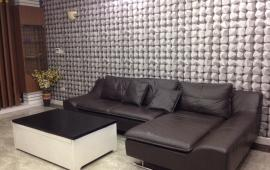 Cho thuê căn hộ cao cấp tại chung cư Platinum, Số 6 Nguyễn Công Hoan, Ba Đình 118m2, 2PN, giá 15tr/th.