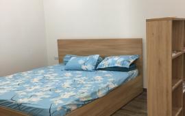 Cho thuê căn hộ chung cư F5 Trung Kính, diện tích 64m2, 2 phòng ngủ, đủ đồ, 9 triệu/tháng