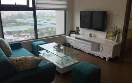 Cho thuê căn hộ chung cư Eco Green City Nguyễn Xiển, 2PN đủ đồ giá 11 tr/tháng.