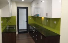 Cho thuê chung cư Eco Green Nguyễn Xiển, 2 phòng ngủ, đồ cơ bản, 8 triệu/tháng.