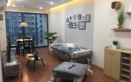Cho thuê CHCC Star City Lê Văn Lương 70m2, 2 phòng ngủ, đủ đồ 14tr/th
